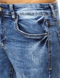 Spodenki jeansowe czyli must have lata