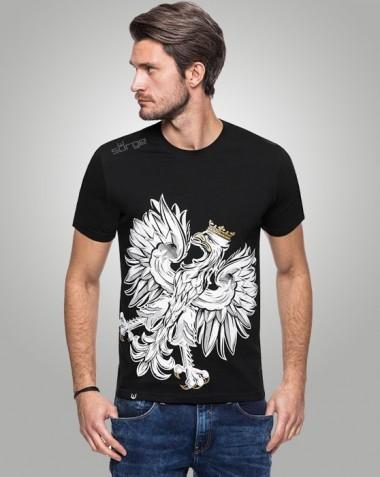 Dlaczego warto postawić na koszulki patriotyczne Surge Polonia?
