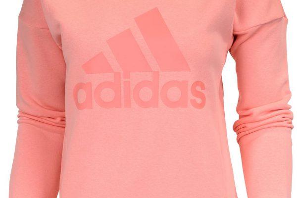 Bluzy damskie Adidas – nie tylko do uprawiania sportów