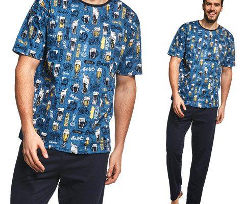 Szorty czy długie spodnie piżamowe?