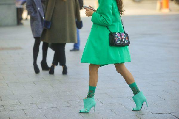 Botki damskie na wiosnę – najnowsze trendy