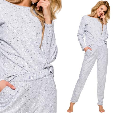Wybór wygodnej w użytkowaniu piżamy