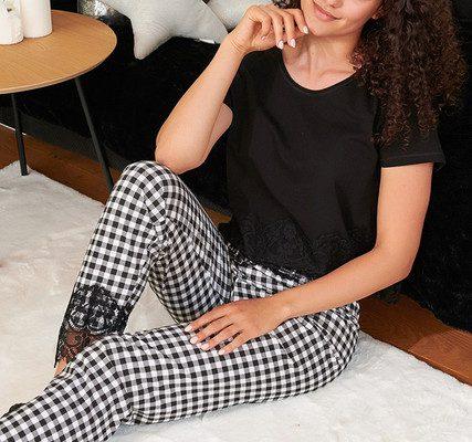 Jak wybrać wygodną i ładną piżamę?