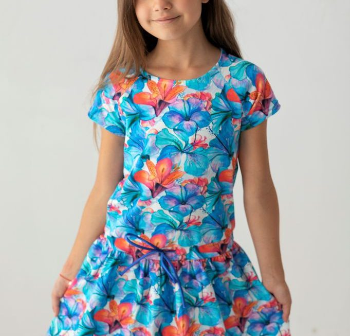 Jak kupić tanią sukienkę dla dziewczynki?