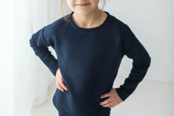 Jak wybrać idealne dresy dla dziewczynek?