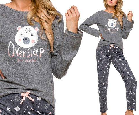 Gdzie kupić piżamy świąteczne dla całej rodziny?