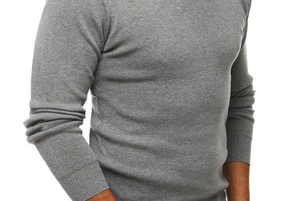 A może sweter męski na prezent?