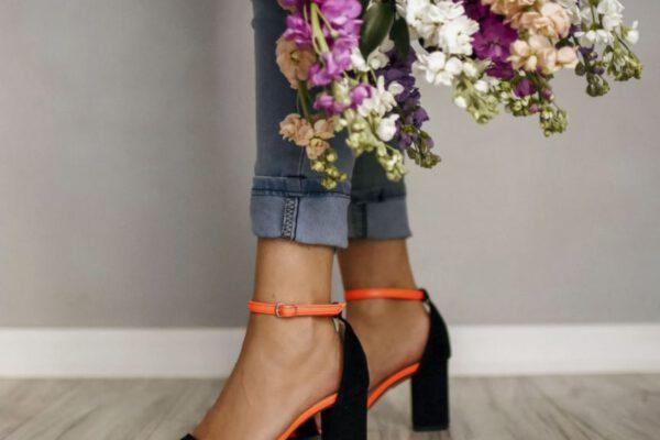 Jakie sandały damskie wybrać?